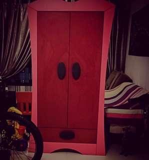 🚚 Ikea Children Wardrobe
