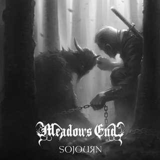 Meadows End - Sojourn Digipak CD