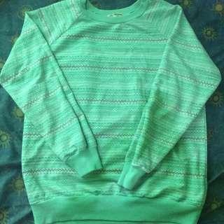 Sweater tosca tribal