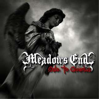 Meadows End - Ode To Quietus CD