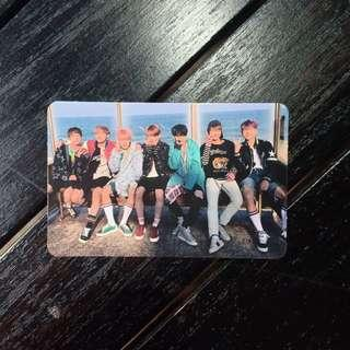 BTS Group official PC