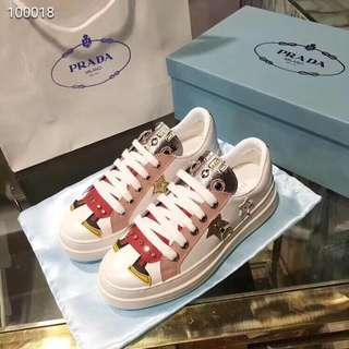 PRADA SHOES