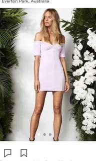 MAURIE AND EVE DRESS SIZE 12 BNWT
