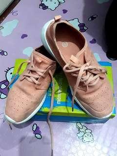 Sneakers Athletic