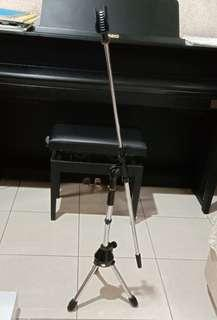 Shure Stand mic excellent condition