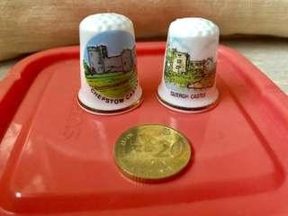 Thimble from Uk