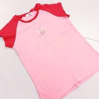 [New - Chic Avenue] Baby Tee For Ladies.