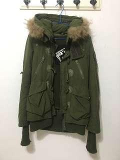 🚚 SLY日本外套