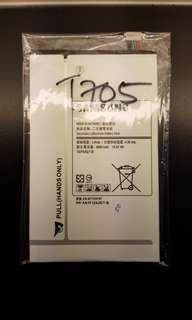 "BNIB Samsung Tab S 8.4"" replacement battery"