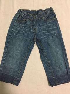 Baby Jeans JSP