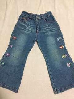 Celana Jeans Haier