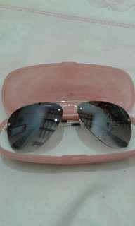 Kacamata vintage unisex