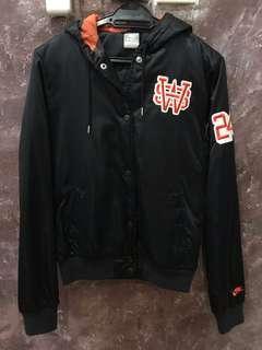NIKE Jacket Bought in Japan