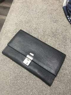 Guy Laroche travelling wallet