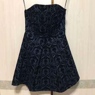🚚 Love bonito tube dress
