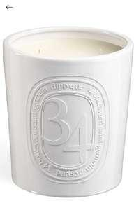 Diptyque 1.5kg candle