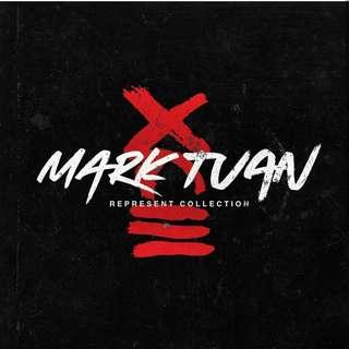 MARK TUAN XCIII - REPRESENT COLLECTION