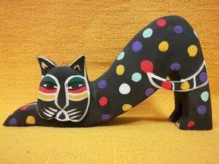 Stretching Cats FOC #UNDER90