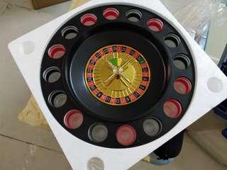 賭盤 轉盤