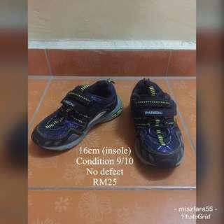 Boy shoes - black