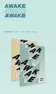 JBJ95 - AWAKE (2nd Mini Album)