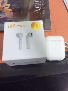 🚚 i9s TWS