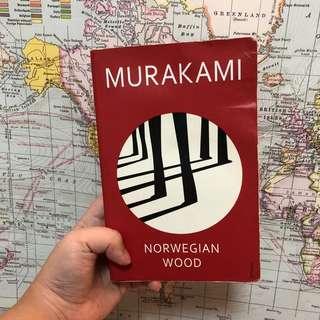 🚚 Norwegian Wood