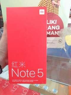 Kredit Xiaomi Note 5 Gratis 1x Cicilan
