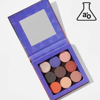 🚚 Date Night Eyeshadow Palette a2o AOA Studio by US Instock Drugstore Cosmetics