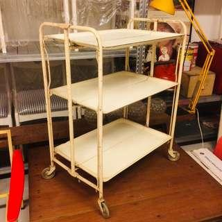 Vintage Collapsible Trolley