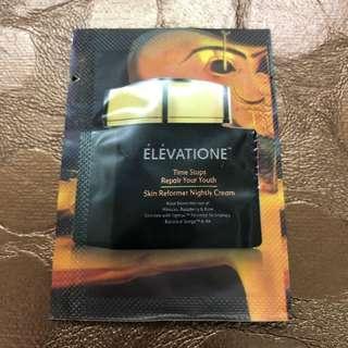新加坡及香港名星、貴婦喜愛ELEVATIONE品牌