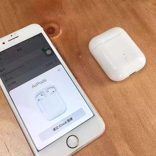 Airpods original lk-te9