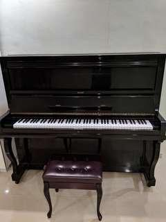 Atlas Upright Piano