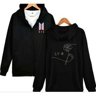 [PO] BTS LY Jacket