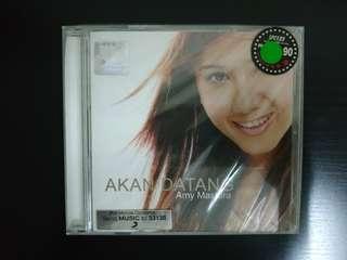 Amy Mastura - Akan Datang CD