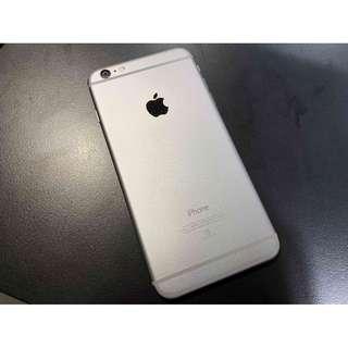 iPhone6 Plus 64G 太空灰色 只要6000 !!!