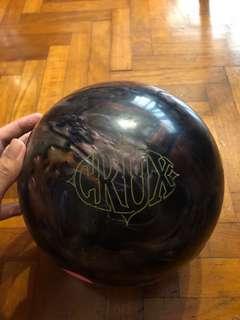 Crux Pearl Bowling Ball 15lbs