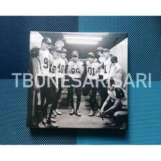EXO Love Me Right Chinese