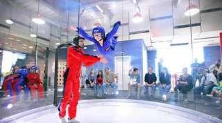 ifly - 2 fly - challenger