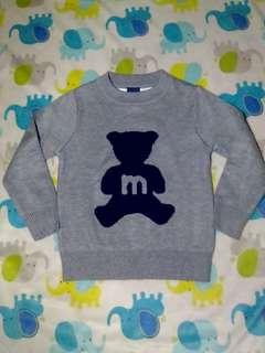 sweater import unisex
