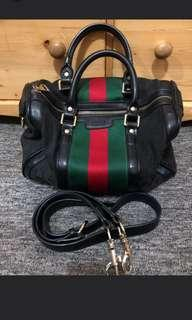 Gucci Boston Premium