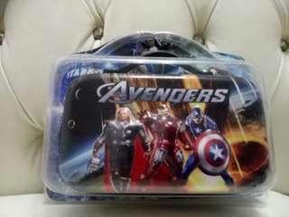 Avengers Pencil Case.Last call