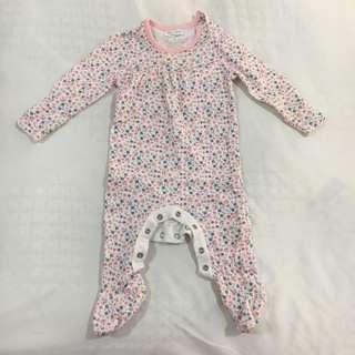 Newborn Sleepsuit