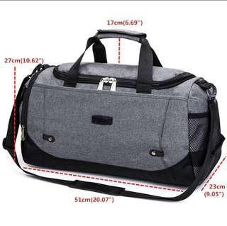 🚚 GYM Duffle Bag