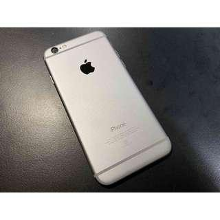 iPhone6 64G 太空灰色 只要4500 !!!