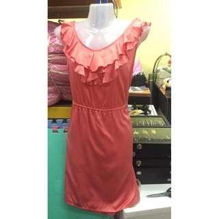 M sized dress