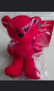 Herrmann The Red Bear