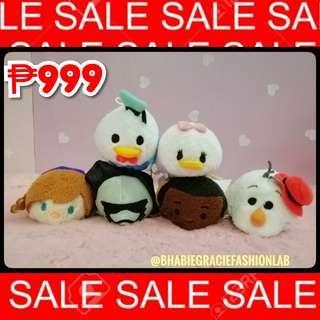 Tsum Tsum Bundle Sale
