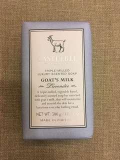 🚚 Castelbel 香氛皂 羊奶香300g