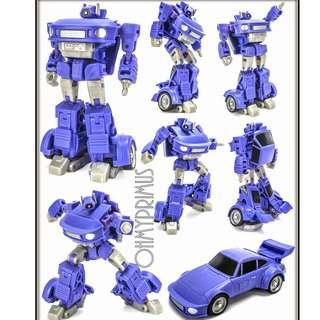 [Pre-order] Newage NA Toys H2P Cyclops - Transformers Legends Scale Shockwave